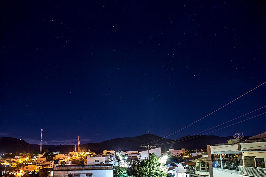 Paramirim - Estrela Alpha Centauri