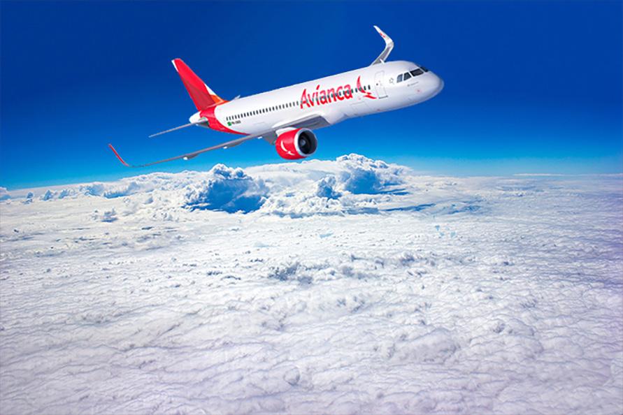 Minha primeira experiência em viajar de avião
