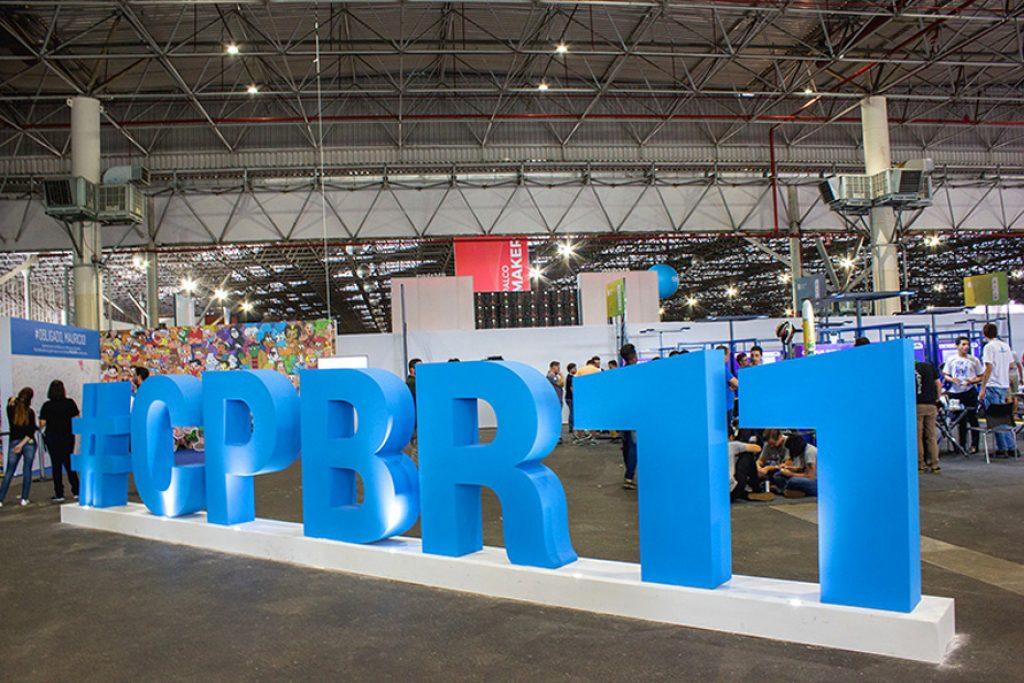 Campus Party São Paulo #CPBR11