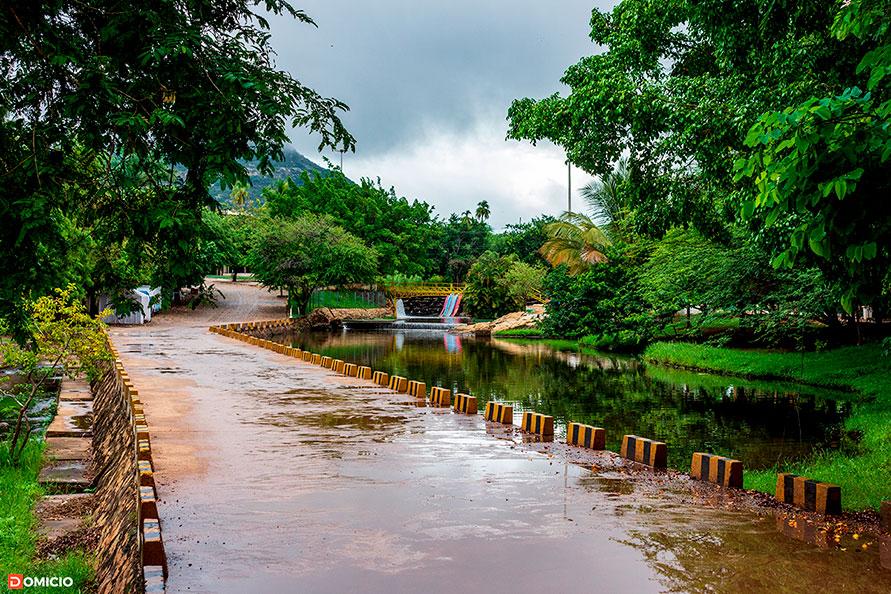 Balneário do Rio Paramirim