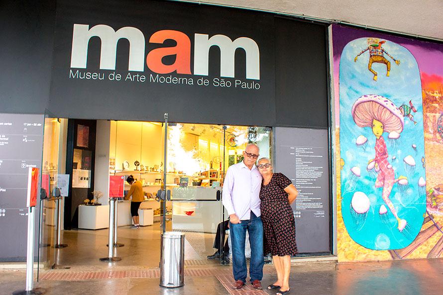 Museu de Arte Moderna de São Paulo