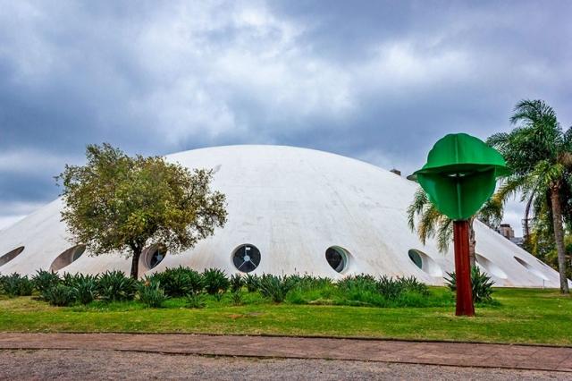 OCA - Parque Ibirapuera